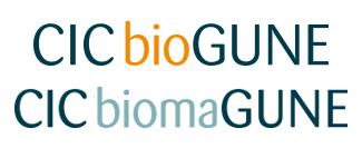 logo cic biogune y biomagune